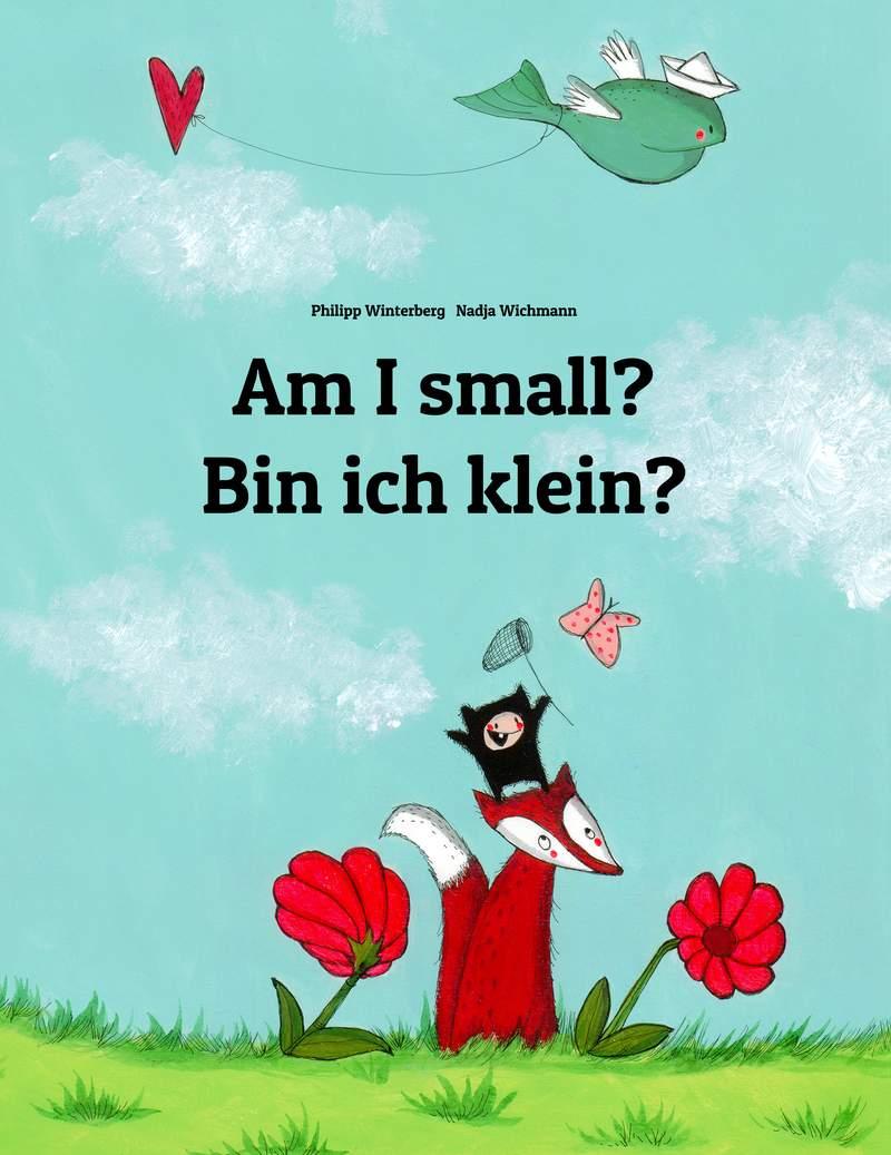 Bin ich klein?